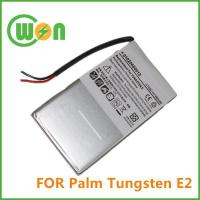Palm Tungsten E, Tungsten TX, Tungsten T5 , Tungsten E TE T5 Tx, A6 PDA Replacement Battery Manufactures