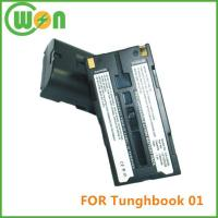 Replacement Battery for Panasonic Tunghbook 01,Tunghbook CF-P1,TOA Electronics, TS-800, TS-900 Manufactures
