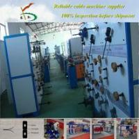 China optical fiber cables production line on sale