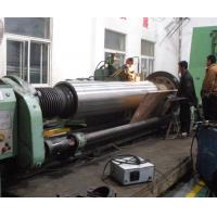 Buy cheap Large cutter axis machining from wholesalers