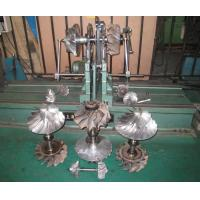 Dynamic Balancing Test for Turbocharger rotor