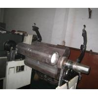 Dynamic Balancing Test for Impeller of Fan Manufactures