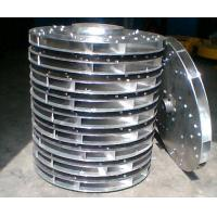 Buy cheap Impeller of Fan from wholesalers