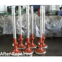 Renovation Repair for Valve Spindle