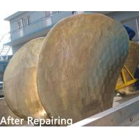 Renovation Repair for Blade Manufactures