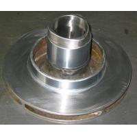 Buy cheap Impeller of Water Pump from wholesalers