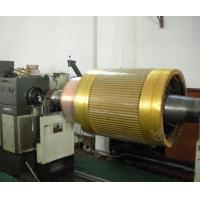 Dynamic Balancing Test for Motor Rotor Manufactures