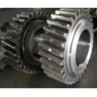 Gear new system Manufactures