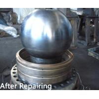 Renovation Repair for Ball Bearing Manufactures