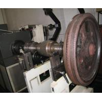 Dynamic Balancing Test for Turbine Rotor Manufactures