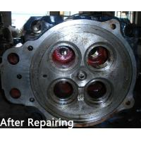 Renovation Repair for Cylinder Manufactures
