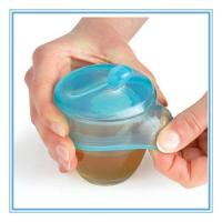 Shenzhen Luckcase Silicone Coffee Cup Lid Cover/Silicone Rubber Cup Cover Manufactures