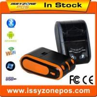 Android and iOS Bluetooth Mini Portable Thermal Receipt Printers IMP002 200Set Manufactures