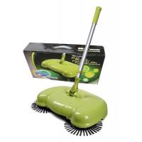 YK-3034 360 degree rotation Hand-propelled sweeper YK-3034 Manufactures