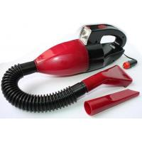 YK-3018 Car Vacuum Cleaner With Powerful Search Light YK-3018 Manufactures