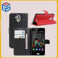Cheap China Imports Wallet Case For Wiko U Feel Lite Leather Flip Cover