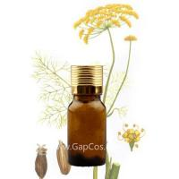 Buy cheap High Quality Best Price 100% Natural Fennel Essential Oil from wholesalers