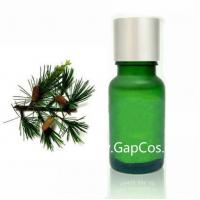 Buy cheap High Quality Best Price 100% Natural Cedarwood essential oil from wholesalers