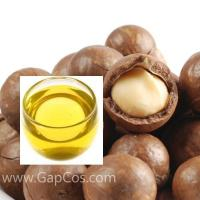 Quality High Quality Best Price 100% Natural Macadamia Oil in Bulk for sale