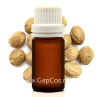 Buy cheap High Quality Best Price 100% Natural Nutmeg Oil Essential Oil Bulk from wholesalers