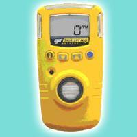 GAXT water proof single gas detector Manufactures