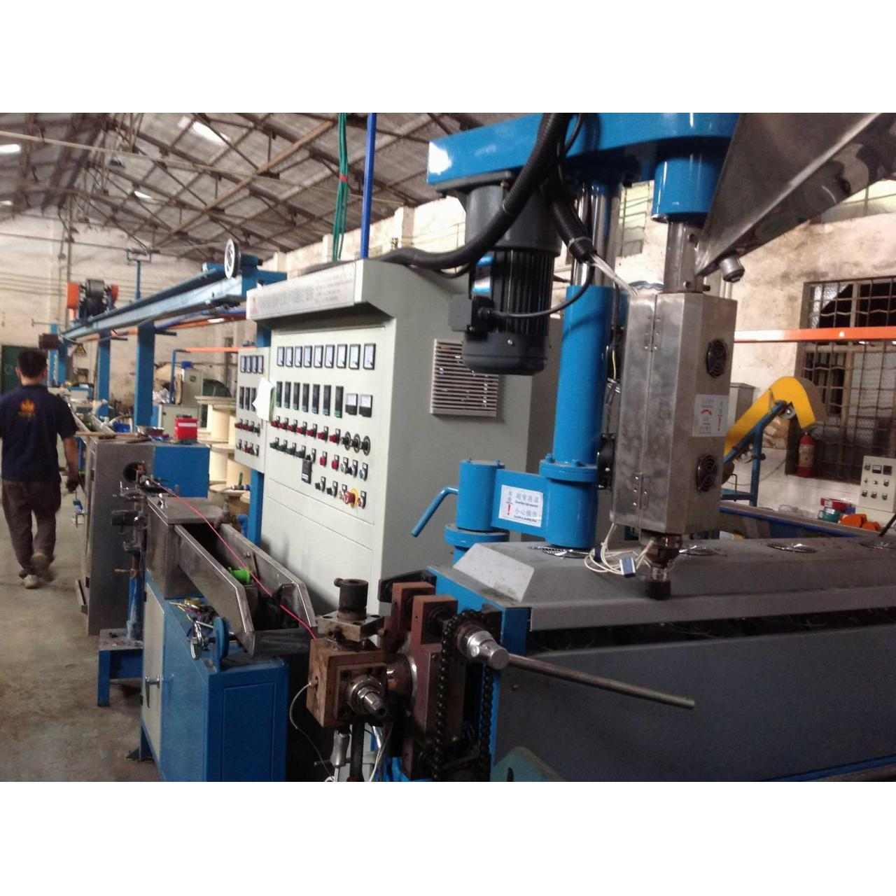 THE EXTRUSION MACHINE SERIES 1823343916 Manufactures