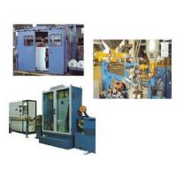 TANDAM EXTRUSION LINE FOR LAN CABLE 1823121816 Manufactures