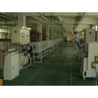 THE EXTRUSION MACHINE SERIES Silicone rubber extruding machine 19025116
