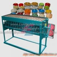 Tealight Candle Making Machine Manufactures