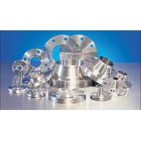 Buy cheap FLANGES Flanges from wholesalers
