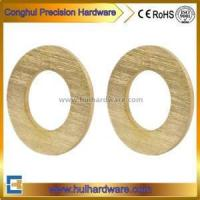 Brass Flat Washer Manufactures