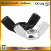 China Carbon Steel Wing Nut on sale