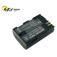 China LP-E6 LPE6 Li-ion Battery For Canon 5D Mark III 6D 7D 60D Fully decorded on sale