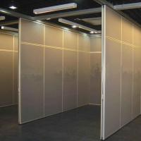 Multi function hall activity partition Manufactures