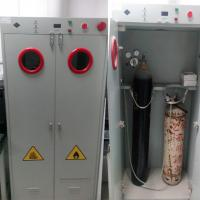 Gas cabinets 05 Manufactures