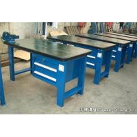 Heavy-duty workbench Manufactures