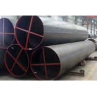 China ASTMA252 LSAW Steel Pipe Pile on sale