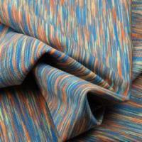 China Product No:AY140014-0001Space dye nylon/spandex fabric on sale