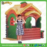 Plastic Child Garden Play House Manufactures