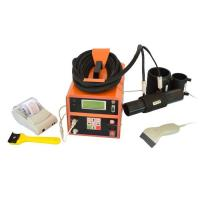 Automatic multi electrofusion Butt Welders Manufactures