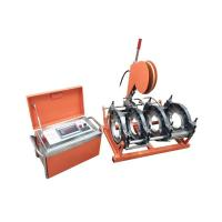 Automatic hydraulic butt welder Manufactures