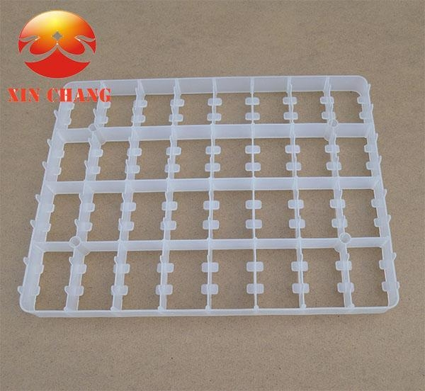 Quality 32 goose eggs tray for sale
