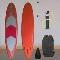 Inflatable stand up paddle board, Manufactures