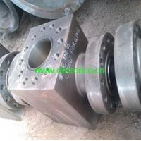 Forgings Forged Valve body Manufactures