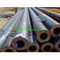 P91 Forged thick wall high pressure tube Manufactures