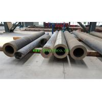 25MnG High pressure thick wall forged tube Manufactures