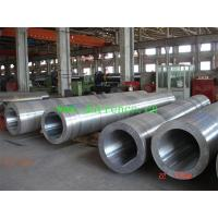 Buy cheap SA106C high pressure thick wall steel tube from wholesalers