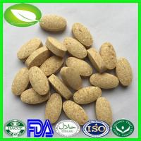Tablets supplement Maca tablets Manufactures