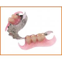 China Removable Prosthetic Partial Denture on sale