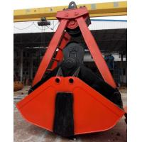 General Four Rope Grab Bucket Manufactures